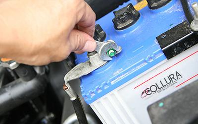 Batteria Auto Scarica – Ecco cosa fare